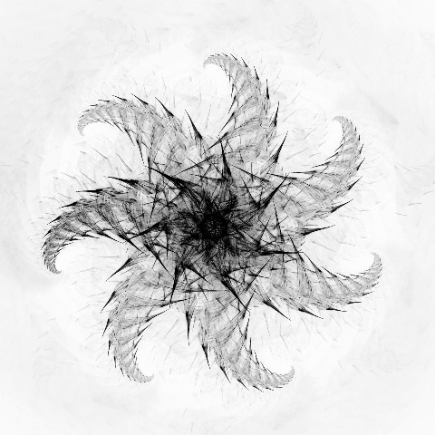 fractal-starfish